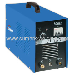 Inverter Plasma Cutting Machines; Inverter Plasma Cutter