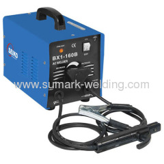 Portable ARC Welder; Telwin Type Welder