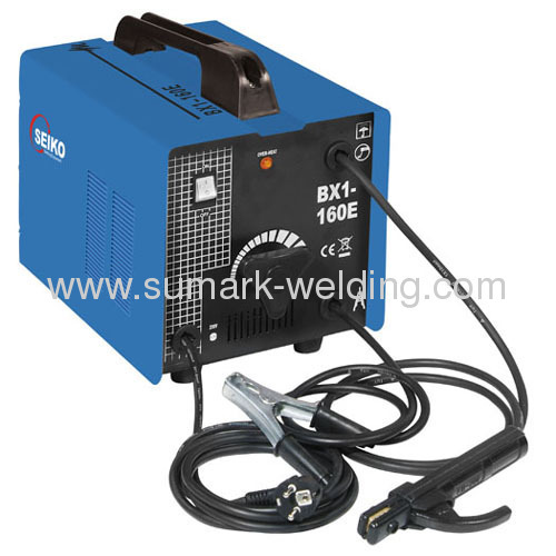 MMA ARC Welding Machines;MMA AC ARC Welders