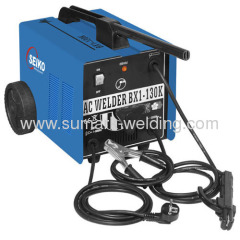 Transformer ARC Welder; DIY ARC Welder