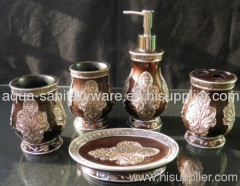 Table Resin Accessories B98190