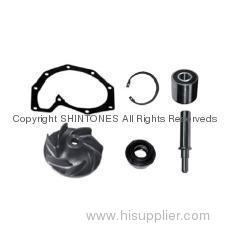 Daf truck Water Pump Repair Kits for 0682958