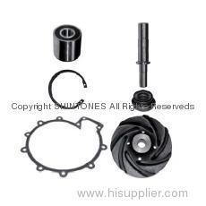 Daf truck Water Pump Repair Kits for 0682747