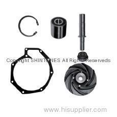 Daf truck Water Pump Repair Kits for 0683586