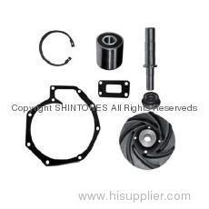 Daf truck Water Pump Repair Kits For 0682968, 0682980