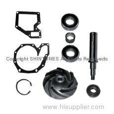 Daf truck Water Pump Repair Kits for WPDF-852K 0682262