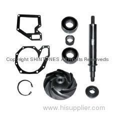 Daf truck Water Pump Repair Kits for 0682260