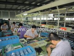 NingBo QiHui Machinery & Electronic Co., Ltd.