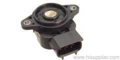 Throttle Position Sensor for Toyota Yaris
