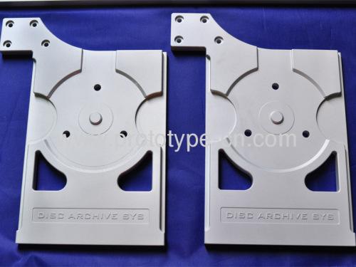 Metal CNC Precision machining