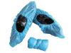 Environmental Disposable LDPE Shoe Covers