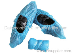 LDPE shoe covers
