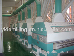 Henan Yide Milling Project & Technology Co., Ltd.
