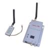 2.4GHz 700 mW mini wireless sender for FPV