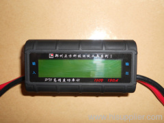 Watt Meter Power Analyzer