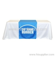 Table Runners, table throw, table banner