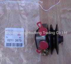Deutz engine spare part Fuel Pump