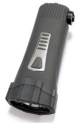 Multifunctional Led Dynamo Flashlight