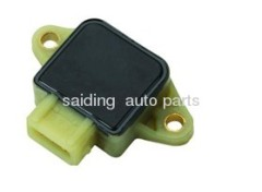 RENAULT throttle position sensor