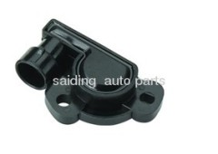 BUICK throttle position sensors
