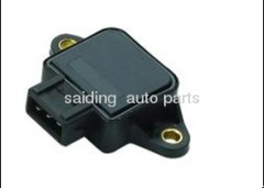 PEUGEOT throttle position sensor
