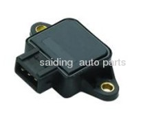 PEUGEOT throttle position sensors