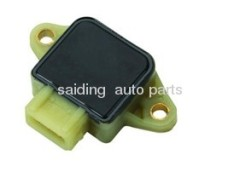 Throttle position sensors for CITROEN
