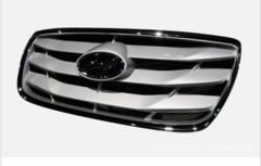 Grille Pour Hyundai Santafe 2011 OEM #