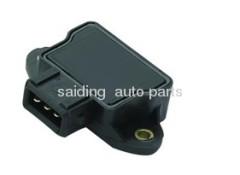 throttle position sensors for NISSAN