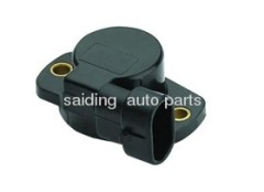CITROEN throttle position sensors