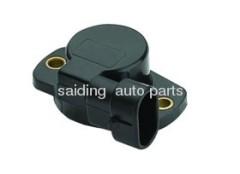 CITROEN throttle position sensors