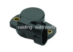 CITROEN throttle position sensor