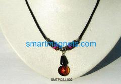 popular ferrite magnetic pendant