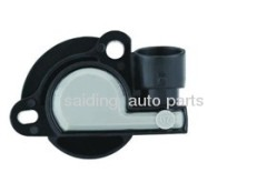 LADA throttle position sensor