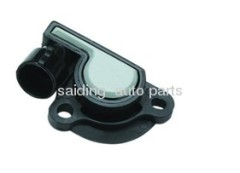 OPEL throttle position sensor
