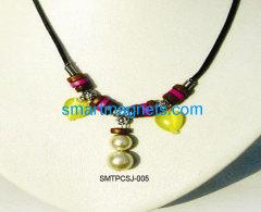 2012 newest ferrite magnetic pendant