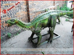 Decorative playground dinosaur Animatronic Dinosaur