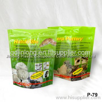 pet food package