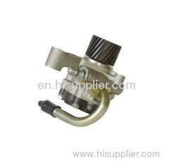 Power Steering Pump for Mitsubishi OEM MC093701