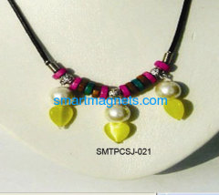 New style magnetic necklace pendant