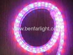 2 row 3528 flexible strip light