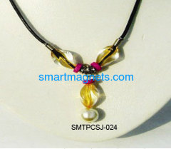 hotest magnetic necklace pendant