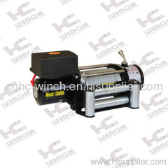 electric winch 12/24v