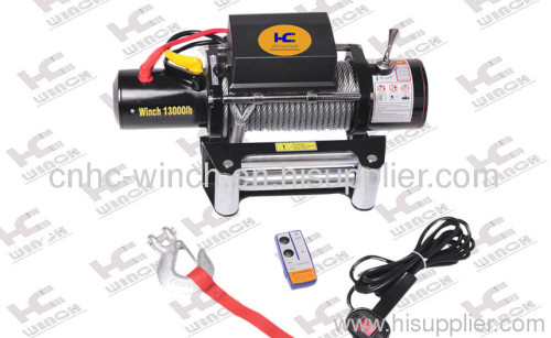 13000lb winches for sale