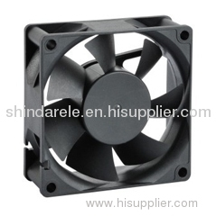 7020 dc cooling fan,dc fan,case fan