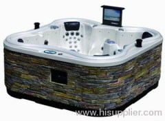 Jacuzzi for sale outdooor