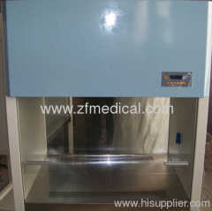 Bench Top Laminar Air Flow Cabinets