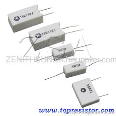 50W 15R Cement Resistors