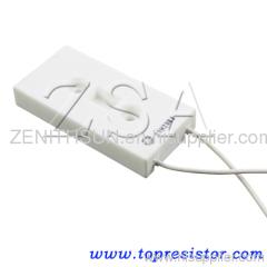 SRBB cement resistor