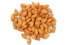 Light Yellow CAS 8007-69-0 Natural Processed Almond Oil